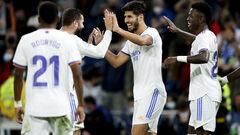 Реал - Вильярреал. Прогноз и анонс на матч чемпионата Испании
