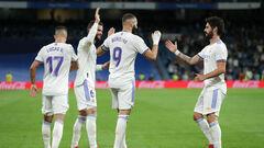 Реал Мадрид – Вильярреал. Прогноз на матч Младена Бартуловича