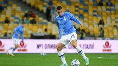 Миколенко хочет подписать клуб из Турции. Пока узнают мнение Виталия