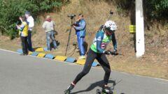 ЛЧУ-2021 по биатлону. Блашко выиграла спринт