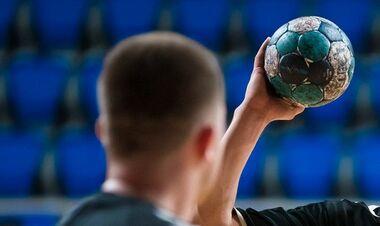 Україна прийме чемпіонат Європи з гандболу серед команд U-18