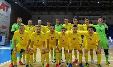 Румыния – Украина. Текстовая трансляция матча