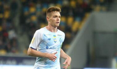 Виктор Цыганков забил в пятом матче подряд