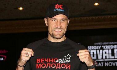 «С большой победой»! Известный российский боксер тепло поздравил Усика