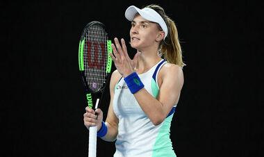 Цуренко обыграла Радваньску в финале квалификации турнира в Нур-Султане