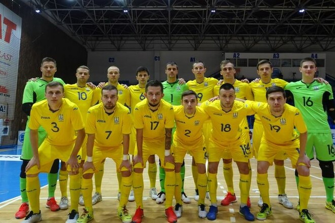 Румыния – Украина – 0:4. Текстовая трансляция матча