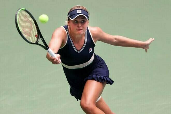 Козлова одержала победу в первом раунде квалификации турнира в Чикаго