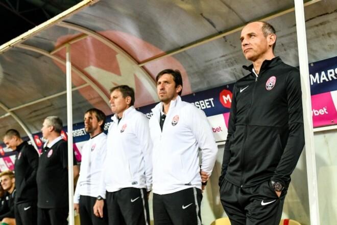 Виктор СКРИПНИК: «К нам Рома приезжает. Уже готовимся»