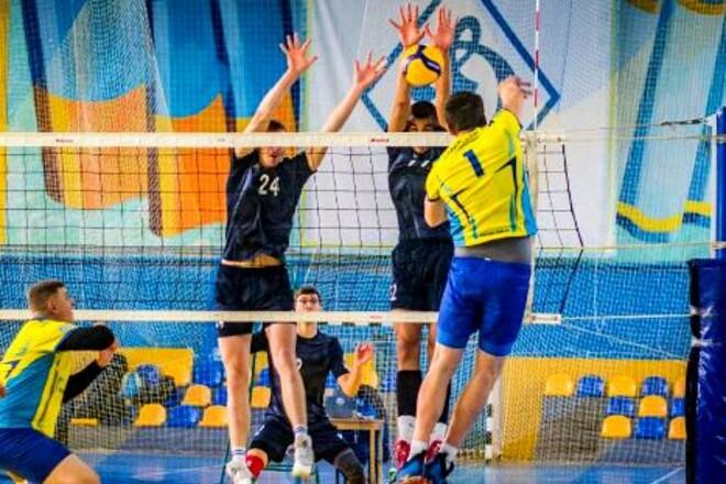 Стали известны первые участники второго этапа Кубка Украины