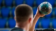 Украина примет чемпионат Европы  по гандболу среди команд U-18