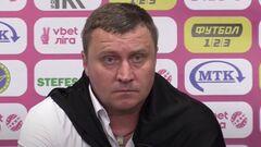 Юрий ГУРА: «Не думали, что балканцы Мариуполя сыграют»