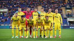 Первая лига: под знаком президентов, экс-чемпион Европы. Кто выйдет в УПЛ?