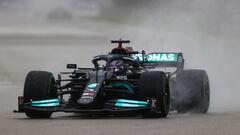 Общий зачет Формулы-1. Невероятная ситуация Хэмилтона и Ферстаппена