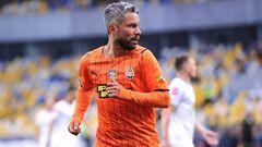 Сергій ПАЛКІН: «Марлос виявив бажання поїхати в Бразилію»