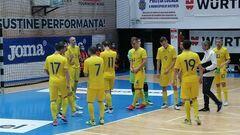 Взяли реванш. Украина на классе разобралась с Румынией в товарищеской игре