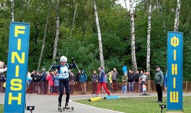 ЛЧУ-2021 по биатлону. Вита Семеренко выиграла женский персьют