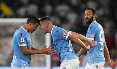 Лацио – Рома – 3:2. Видео голов и обзор матча