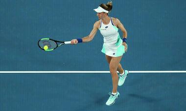 Цуренко обыграла россиянку на турнире WTA в Нур-Султане