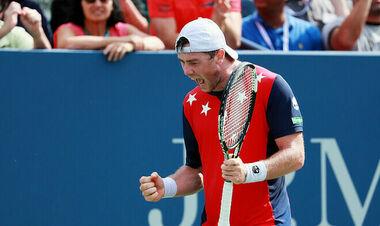 Рейтинг ATP. Марченко поднялся на одну строчку, Стаховский теряет позиции