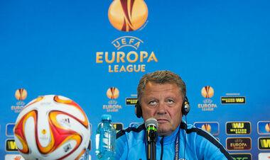 М. МАРКЕВИЧ: «Если идти, то в команду с амбициями. Пока не вижу вариантов»