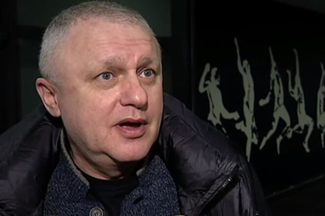 Ігор СУРКІС: «Повернення Коломойського в футбол було б плюсом»