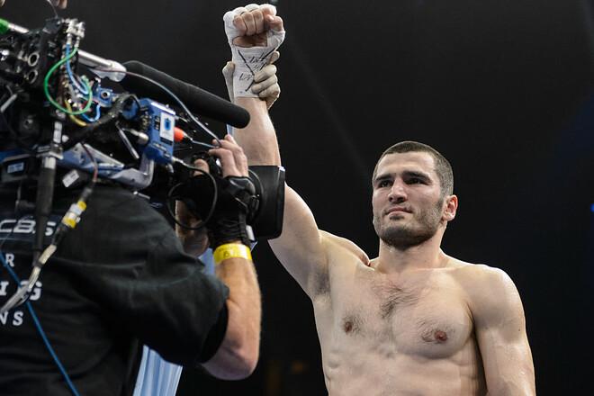 Российский боксер: «Усик – фартовый. Ему во многом повезло»