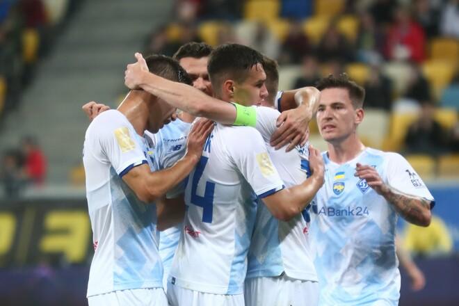 Бавария – Динамо. Букмекеры вынесли киевлянам беспощадный приговор