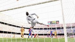 Барселона – Леванте – 3:0. Видео голов и обзор матча