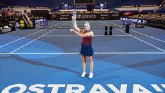 Рейтинг WTA. Світоліна не у топ-5, рекорд Калініної, падіння Ястремської