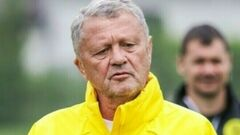 МАРКЕВИЧ: «Не думаю, что Шахтер проиграет Интеру, а Динамо будет сложно»
