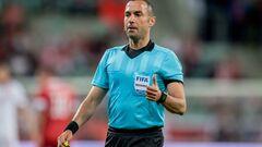 Матч Бавария – Динамо обслужит итальянская бригада судей