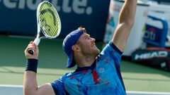 Марченко успешно преодолел квалификацию на турнире ATP в Софии