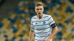 Источник: Пятов и Сидорчук едва не подрались в перерыве матча за Суперкубок