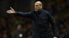Знаменитый нидерландский специалист уволен из клуба MLS