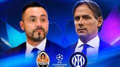 Судаков, Мудрик и Трубин попали в предварительную заявку Шахтера на Интер