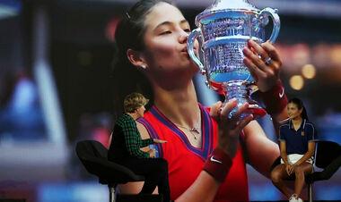 Чемпіонка US Open отримала вайлд-кард на турнір в Індіан-Веллсі