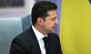 Зеленский обсудит с президентом ФИБА возможность провести Евробаскет-2025