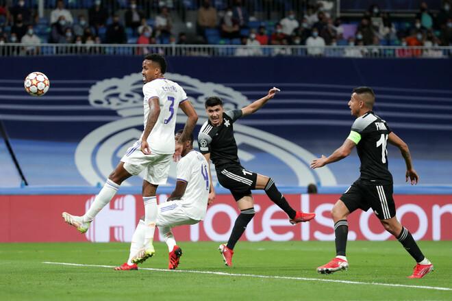 ВИДЕО. Шериф шокировал Мадрид. Команда Вернидуба забила гол Реалу