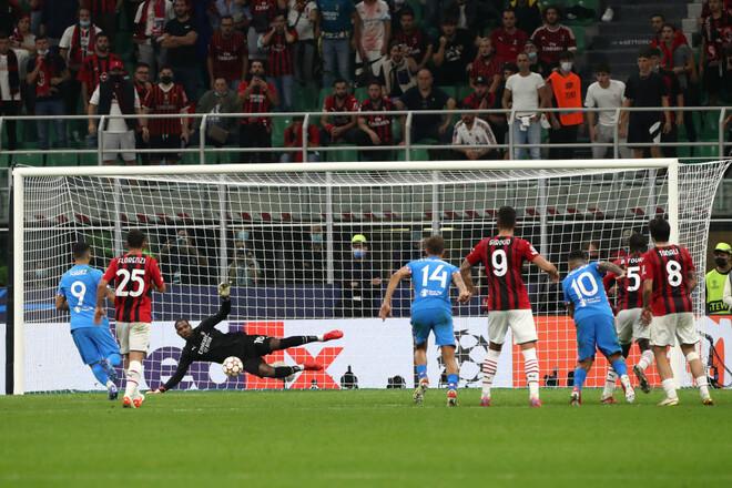 Милан – Атлетико – 1:2. Драма и развязка от Суареса. Видео голов и обзор