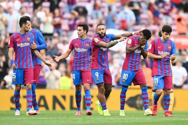 Бенфика – Барселона. Прогноз и анонс на матч Лиги чемпионов