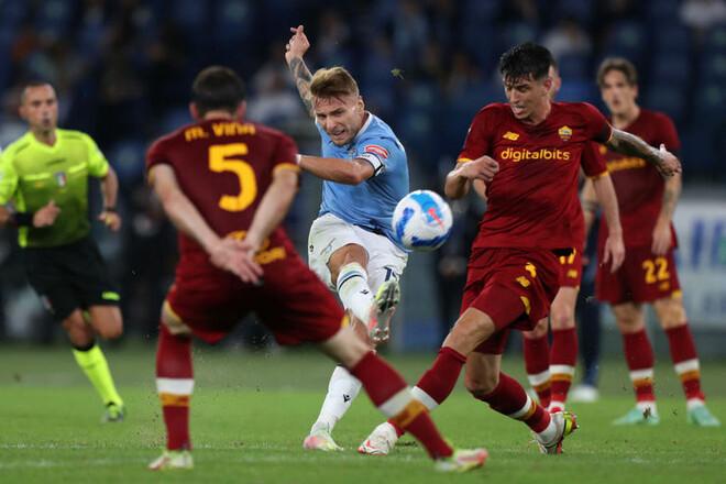 ФОТО. Серия А — лидер по среднему количеству голов за матч среди топ-5 лиг