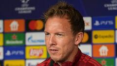 Юлиан НАГЕЛЬСМАНН: «Верю в свою команду, но хорошо изучил Динамо»