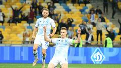 Тарас МИХАЛИК: «Динамо не обречено. Шериф может послужить примером»