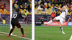 Оценки матча Шахтер – Интер. 37-летний Пятов стал лучшим игроком