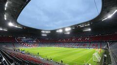 Бавария – Динамо. Смотреть онлайн. LIVE трансляция