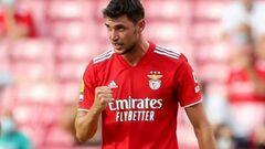 Яремчук став найкращим гравцем тижня в Португалії