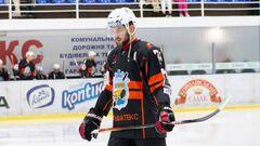 3+10. Украинский хоккеист получил дисквалификацию за расизм