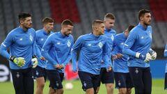 Олег ШЕЛАЕВ: «Бавария не разгромит Динамо»