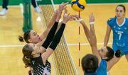 Аланта и Регина пробились в Финал четырех женского Кубка Украины