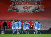 Манчестер Сити обыграл Ливерпуль на Энфилде впервые с 2003 года